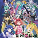 [Album] WIXOSS DIVA(A)LIVE Best of DIVA (2021.03.27/MP3/RAR)