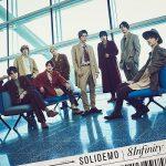 [Album] SOLIDEMO – 8 Infinity (2021.03.17/MP3/RAR)