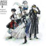 [Album] BRAVELY DEFAULT II Original Soundtrack (2021.03.03/MP3/RAR)
