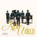 [Album] 大橋トリオ (ohashiTrio) – NEW WORLD (2021.03.03/FLAC/RAR)