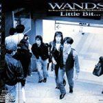 [Album] WANDS – Little Bit. (1993.10.06/MP3/RAR)