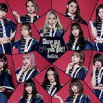 [Album] BsGirls – Show me what you got!! (2021.04.07/MP3/RAR)