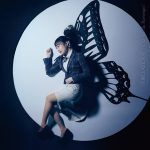 [Single] 安月名莉子 – Chance! & Revenge! (2021.04.28/MP3 + FLAC/RAR)