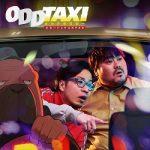[Single] スカートとPUNPEE – ODDTAXI (2021.04.07/MP3 + FLAC/RAR)
