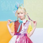 [Single] 山崎はるか – Mystere (2021.04.21/MP3/RAR)