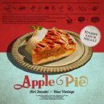 [Single] 鈴木愛理 x Blue Vintage – Apple Pie (2021.04.12/MP3 + Flac/RAR)