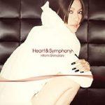 [Album] 島谷ひとみ (Hitomi Shimatani) – Heart&Symphony (2005.10.12/FLAC/RAR)
