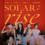 [Single] Lunarsolar (루나솔라) – SOLAR : rise (2021.04.07/FLAC/RAR)