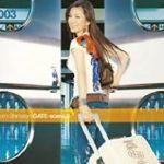 [Album] 島谷ひとみ (Hitomi Shimatani) – GATE~scena III~ (2003.08.06/FLAC/RAR)