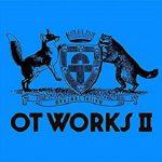 [Album] 岡崎体育 (Taiiku Okazaki) – OT WORKS II (2021.05.26/MP3/RAR)