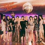 [Single] TWICE – Kura Kura (2021.04.21/FLAC + MP3/RAR)