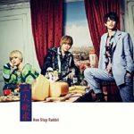 [Album] Non Stop Rabbit – 三大欲求 (2021.05.05/FLAC 24bit + MP3/RAR)
