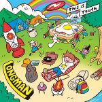 [Album] LONGMAN – This is Youth (2021.05.19/MP3/RAR)