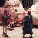 [Single] 大森靖子 – GIRL ZONE (2021.06.30/MP3 + FLAC/RAR)