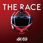 [Album] AK-69 – The Race (2021.06.09/MP3/RAR)