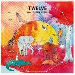 [Album] Mrs. GREEN APPLE – TWELVE (2016.01.13/MP3 + FLAC/RAR)