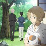 [Single] 夏目友人帳 石起こしと怪しき来訪者 特典CD (2021.05.26/MP3/RAR)