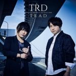 [Single] TRD – TRAD (2021.06.07/FLAC 24bit/RAR)