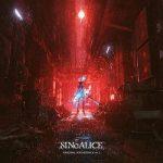 [Album] SINoALICE ORIGINAL SOUNDTRACK vol.2 (2021.06.23/MP3/RAR)