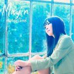 [Single] May'n – momentbook (2021.06.16/FLAC + MP3/RAR)