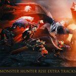 [Album] MONSTER HUNTER RISE EXTRA TRACKS (2021.06.30/MP3/RAR)
