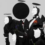 [Single] 神様、僕は気づいてしまった – パンスペルミア (2021.06.11/FLAC 24bit/RAR)