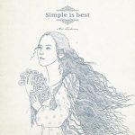 [Album] 手嶌葵 – Simple is best (2021.06.02/MP3/RAR)