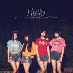[Single] GIRLFRIEND – Hello (2016.08.03/FLAC/RAR)