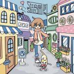 [Album] Super Shrimp – Street Stream (2021.04.25/FLAC/RAR)