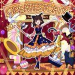 [Album] fuling cat mark (フーリンキャットマーク) – GREATEST CATS (2021.04.25/FLAC/RAR)