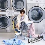 [Single] 西山宏太朗 (Kotaro Nishiyama) – Laundry (2021.07.21/FLAC + MP3/RAR)