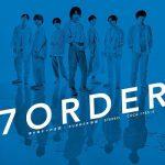 [Single] 7ORDER – 雨が始まりの合図 / SUMMER様様 (2021.07.07/MP3/RAR)