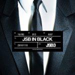 [Single] Sandaime J SOUL BROTHERS from EXILE TRIBE – JSB IN BLACK (2021.07.16/MP3/RAR)
