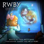 [Single] Friend (Music from the Rooster Teeth Series RWBY, Vol. 8) (2021.07.02/MP3/RAR)