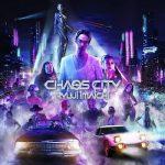 [Album] Ryuji Imaichi – Chaos City (2021.07.21/MP3/RAR)