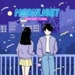 [Single] POP ART TOWN – MOONLIGHT (2021.06.30/MP3 + FLAC/RAR)