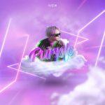 [Single] 心之助 (Shinnosuke) – PURPLE (2021.08.30/FLAC + MP3/RAR)