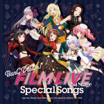 [Single] 劇場版「BanG Dream! FILM LIVE 2nd Stage」Special Songs (2021.08.25/MP3/RAR)
