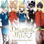[Single] Dragon's Bite~龍王ノ宴~ Songs Collection Vol.1 (2021.07.28/MP3/RAR)