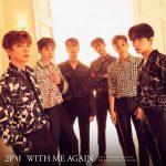[Single] 2PM – With me again (2021.09.29/MP3/RAR)