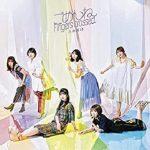[Album] 乃木坂46 (Nogizaka46) – ごめんねFingers crossed (2021.09.22/FLAC + MP3/RAR)
