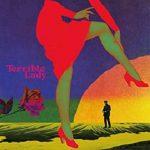 [Single] 中田裕二 (Yuji Nakada ) – Terrible Lady (2021.09.17/FLAC + MP3/RAR)
