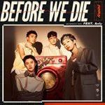 [Single] noovy – Before We Die (Japanese ver.)( feat.Anly) (2021.09.10/FLAC 24bit + MP3/RAR)