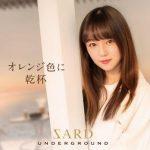 [Album] SARD UNDERGROUND – オレンジ色に乾杯 (2021.09.01/FLAC/RAR)