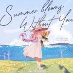 [Album] Rachie – Summer Blooms Without You (A YORUSHIKA COVER ALBUM) (2021.09.03/MP3/RAR)