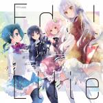 [Album] Assault Lily Fruits Theme: Edel Lilie (Last Bullet MIX) (2021.09.08/MP3/RAR)